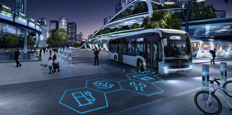 Mobilità green- è tempo di novità